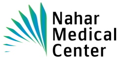Nahar Medical Center Logo